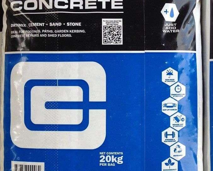 Concrete Pak