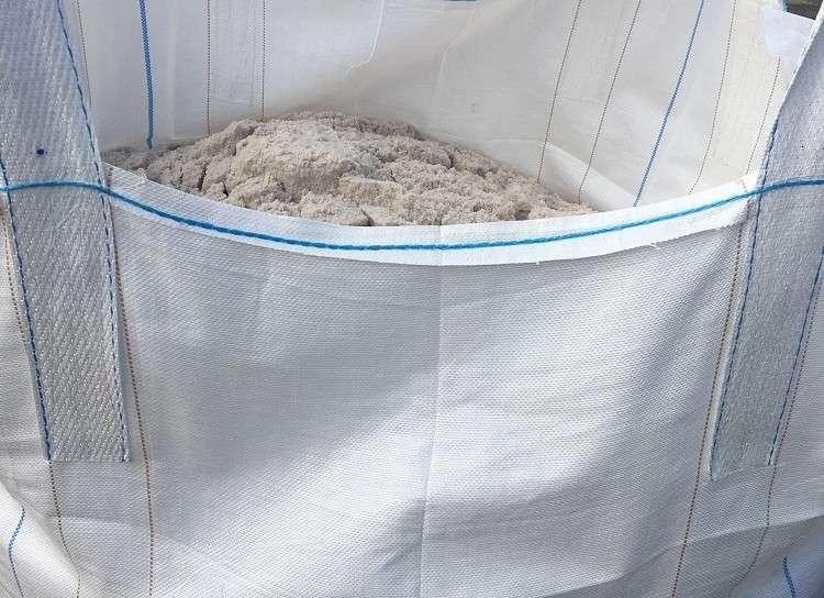 Bulka Bag White Washed Sand