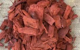 Woodlands Red Woodchip